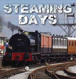 Steaming Day Voucher 2017