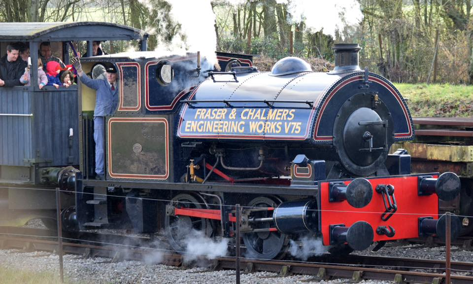Steam Gala and Model Railway Exhibition