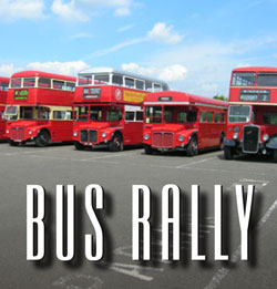 Annual Bus Rally