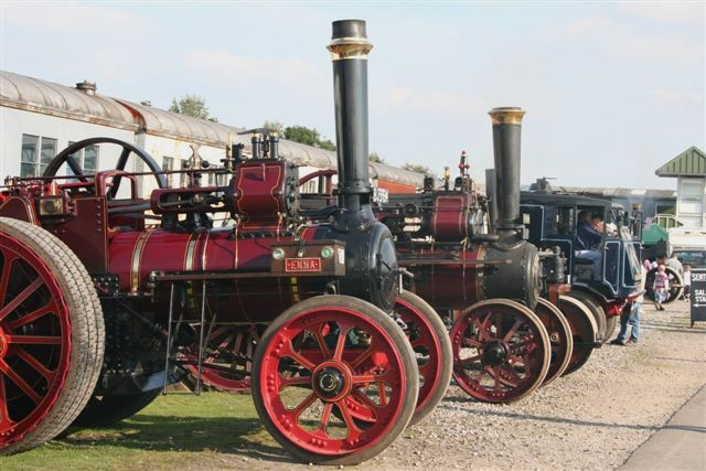 Steam & Agricultural Show